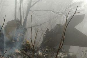 Tiêm kích F-15K Hàn Quốc bị rơi 'có liên quan' tới THAAD?
