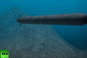 Nga thử ngư lôi vượt ngưỡng đối phó của vũ khí Mỹ