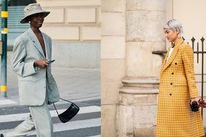 5 màu thời trang giúp bạn mặc đẹp suốt năm 2019