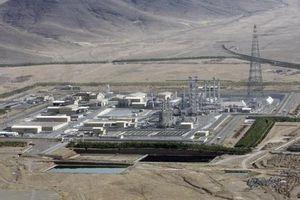 Iran tuyên bố sẵn sàng nâng cao năng lực làm giàu urani