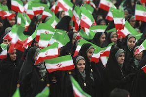 Iran kỷ niệm 40 năm Cách mạng Hồi giáo