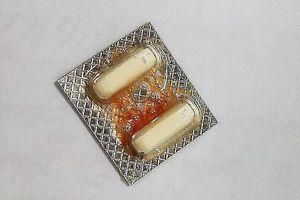 Nhập viện vì nuốt phải vỉ thuốc có cạnh sắc nhọn