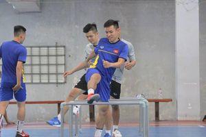 6 cầu thủ futsal Việt Nam đi 'du học' tại Tây Ban Nha