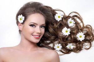 Bí quyết giúp tóc óng mượt giảm hẳn khô xơ, gãy rụng sau 1 tuần