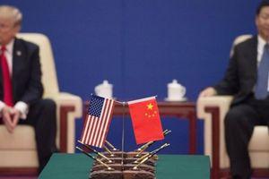 Thời hạn chót cận kề, phái đoàn đàm phán thương mại Mỹ đến Trung Quốc