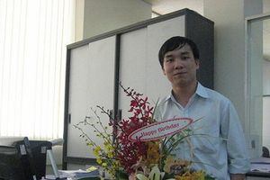 Nghệ An: Bắt cán bộ ngân hàng đâm chết bố đẻ