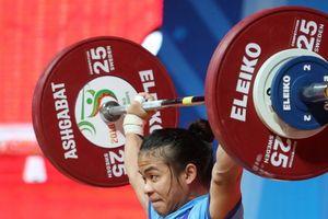 Thêm 2 VĐV cử tạ Thái Lan bị đình chỉ thi đấu vì doping