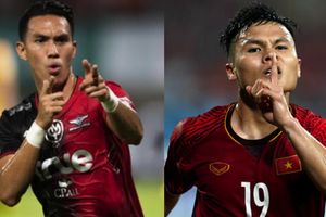 Hà Nội FC quyết tâm thắng trên đất Thái