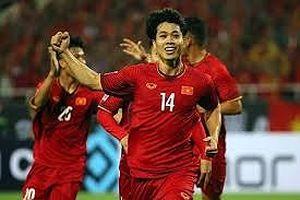 Làn sóng cầu thủ Việt xuất ngoại lên báo Hàn Quốc