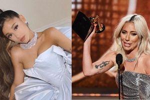 Lady Gaga thắng lớn tại Grammy 2019