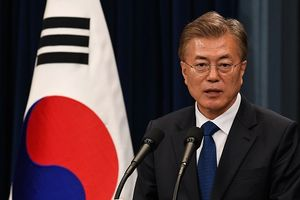 Thượng đỉnh Mỹ - Triều lần 2 tại Hà Nội được Tổng thống Hàn Quốc đánh giá cao