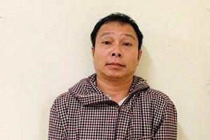 Nhận 200 triệu đồng để vận chuyển thuê 10kg ma túy đá từ Lào về Việt Nam