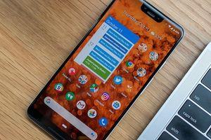 Google sẽ bổ sung chức năng của iPhone vào mẫu điện thoại Pixel năm nay