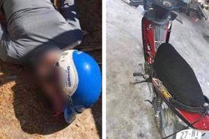 Vụ nữ sinh bị sát hại khi đi giao gà: Đang lấy lời khai ban đầu các nghi phạm