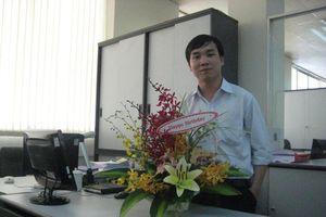 Nghệ An: Bắt phó phòng ngân hàng đâm chết bố đẻ