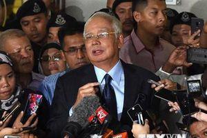 Malaysia hoãn phiên tòa xét xử cựu Thủ tướng Najib Razak