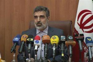 Iran sẵn sàng nâng cao năng lực làm giàu urani