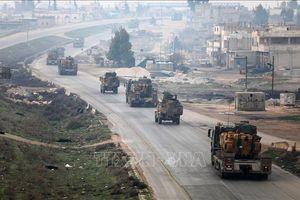 Nga và Thổ Nhĩ Kỳ nhất trí áp dụng biện pháp mạnh tại Idlib của Syria
