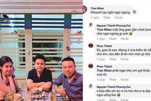 Rộ tin Phan Thành có tình mới: Người trong cuộc chính thức lên tiếng