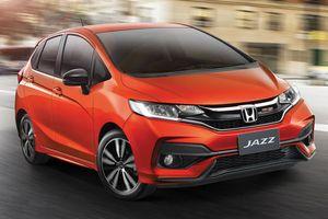 Cập nhật bảng giá ôtô Honda tháng 2/2019