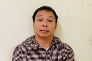 Bắt vụ vận chuyển ma túy 'khủng' từ nước ngoài về Việt Nam ngày đầu năm