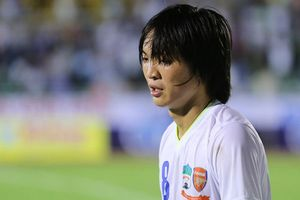 Hoàng Anh Gia Lai chính thức có đội trưởng mới thay thế Xuân Trường
