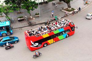 Du lịch thông minh sẽ tạo bước đột phá cho Thủ đô