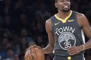 Đẳng cấp ngôi sao lên tiếng, Kevin Durant giải cứu Warriors trước nanh vuốt của Heat