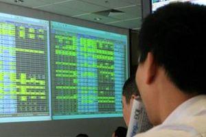 Chứng khoán sáng 11/2: VN - Index áp sát mốc 920 điểm