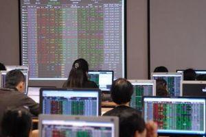 Chứng khoán ngày 11/2: VN - Index tăng mạnh