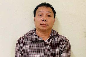 Thanh Hóa: Bắt quả tang đối tượng vận chuyển 10kg ma túy đá