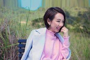 Gái một con trông mòn con mắt, Thu Trang khoe sắc ngày càng mặn mà