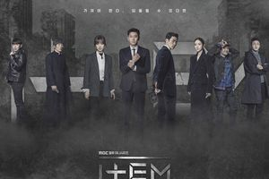 Mặc cho 'Item' - 'Haechi' là đối thủ, Joo Ji Hoon vẫn cảm ơn và ủng hộ phim của Jung Il Woo