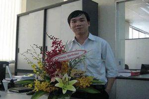 Vụ phó phòng ngân hàng chém cha tử vong ở Nghệ An: Nghịch tử nghi sử dụng ma túy
