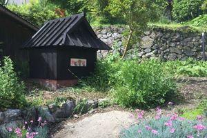 Miyama - ngôi làng du lịch thông minh