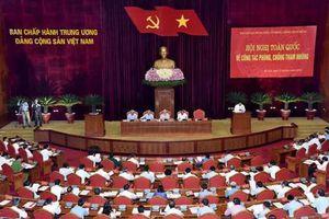 Hoạt động kiểm tra, giám sát của hệ thống chính trị trong công tác phòng, chống tham nhũng