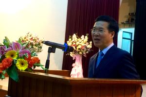 Lãnh đạo Ban Tuyên giáo Trung ương gặp mặt cán bộ công chức, viên chức đầu xuân Kỷ Hợi 2019