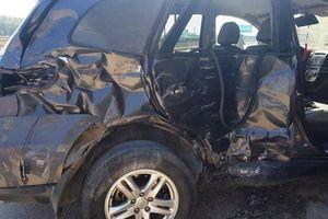 Hé lộ nguyên nhân vụ tai nạn giao thông làm 3 người chết, 5 người bị thương