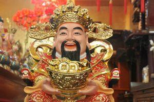 Sự tích ra đời ngày vía Thần Tài mùng 10 tháng Giêng