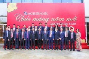 Phó Thủ tướng Vương Đình Huệ: Mong muốn Agribank tiếp tục có đóng góp lớn cho 'Tam nông' và nền kinh tế đất nước