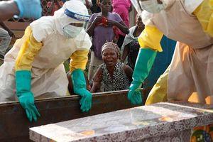 Hơn 500 người tử vong do virus Ebola tại Congo