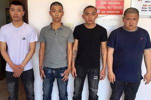 Hỗn chiến giải quyết mâu thuẫn, nam thanh niên bị đâm chết ở Lâm Đồng