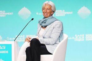 Tổng giám đốc IMF: Hậu Brexit, kinh tế Anh sẽ lao dốc