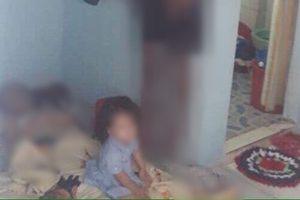 Chồng nghi sát hại vợ rồi tự tử, bỏ lại con nhỏ khóc ngất bên thi thể cha mẹ trong phòng trọ ở Đồng Nai