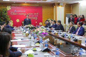 Phó Thủ tướng Vương Đình Huệ: Chậm nhất đầu 2020, Agribank phải IPO