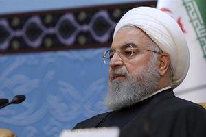 Iran tuyên bố tăng cường sức mạnh quân sự
