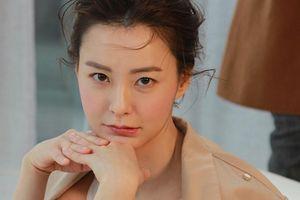Cảnh sát bắt kẻ tung tin sao nữ Hàn Quốc ngoại tình với đạo diễn