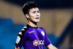 Highlights Bangkok United 0-1 CLB Hà Nội