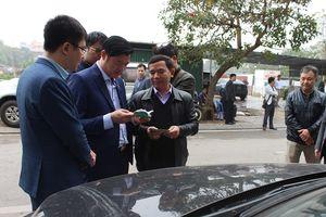 Hà Nội: Chấn chỉnh tình trạng trông giữ xe quá giá quy định