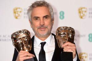 'The Favourite' thống trị giải BAFTA